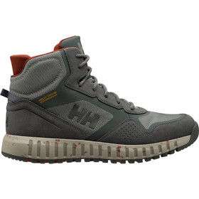 Helly Hansen Monashee ULLR HAT Shoes Men, gris